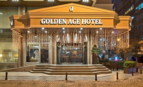 İstanbul Golden Age Hotel